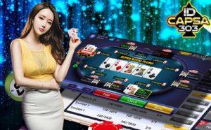 Daftar Situs Poker Online Terpercaya Agen Poker Idnplay INDOBET303
