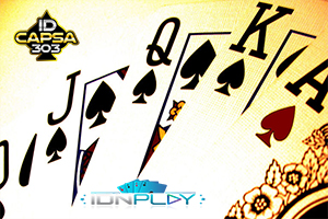 Poker Online Terbaik Dengan Celah Jackpot Yang Mudah Di Dapat