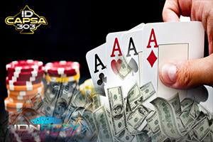 Agen Poker Terbesar Bank BCA Online 24 Jam