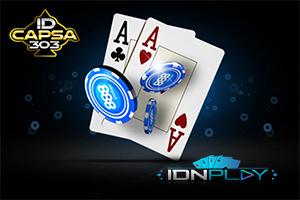 Cara Mudah Menang Judi Poker Terbesar IDcapsa303