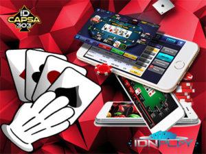 Poker INDPlay Terpercaya Di Dunia Online Masa Depan
