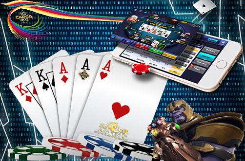 Bonus Terbesar Untuk Kamu Para Penjuang Poker Online