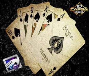 Situs Poker Online Idn Terpercaya dan Terpopuler