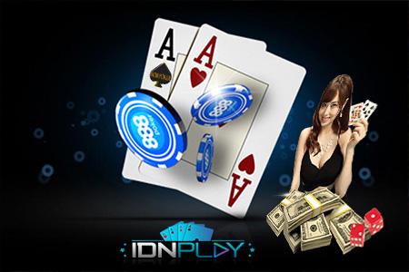 Login Idnplay Poker Paling Mudah Hanya Dengan Kedipan Mata
