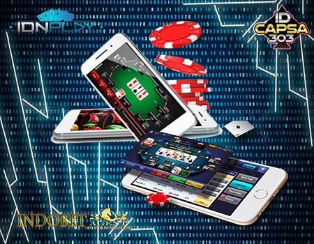 Taruhan Uang ASli Poker Online IDNPlay Terpercaya