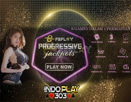 Kemenangan Termudah Dengan Bonus Terbesar Poker P2Play
