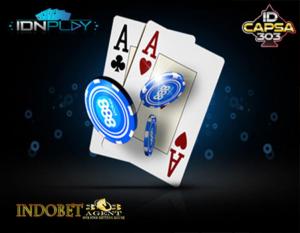 Poker Online Duit Asli Terpopuler Di INDONESIA