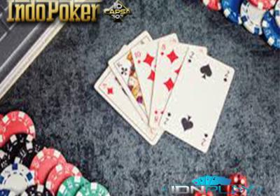 Game Judi IDNPlay Online Terbonavit Di Indonesia