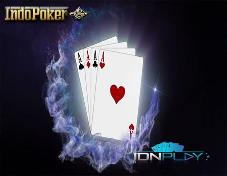 Judi Poker IdnPlay Paling Bonavit Kawasan Zona Asia