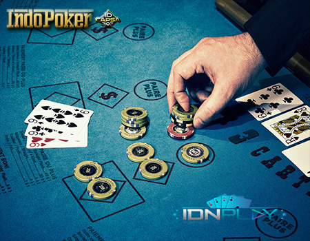 Agen IDNPlay Poker 303 Online Legal Terpercaya