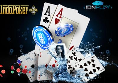 Promo Free chip Untuk Para Turnament Poker IDNPlay